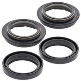 ALL BALLS-FORK SEAL & DUST SEAL KIT KTM SX 60/65 98-01