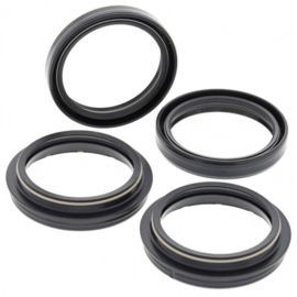 ALL BALLS-FORK SEAL & DUST SEAL KIT KTM SX 65 02-11