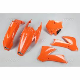 COMPLETE PLASTIC KIT  SX 85 '04-'05