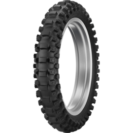 DUNLOP   TIRE GEOMAX MX33 REAR 90/100-16 52M NHS