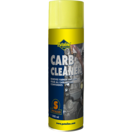CARB CLEANER SPRAY