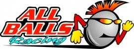 ALL BALLS WHEEL BRG KIT REAR CR 00-07,CRF 04-.. RMZ 05-..