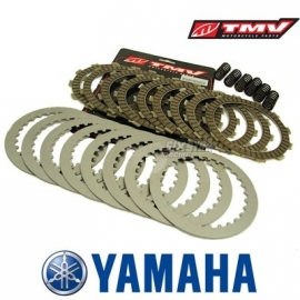 TMV CLUTCH KIT YZ250F 08-.. , (NO SPRINGS INCL).