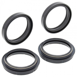 ALL BALLS-FORK SEAL & DUST SEAL KIT - 48MM SX 02-16 SX-F  05-16