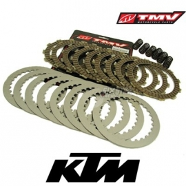 TMV Clutch Kit KTM