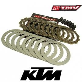 TMV CLUTCH KIT 250SX-F, 16-..,350SX-F 16-..