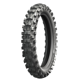MICHELIN STARCROSS 5 SOFT REAR 110/100 - 18 64M TT NHS
