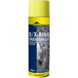 O-ring ketting spray
