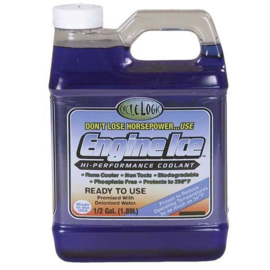ENGINE ICE COOLANT 1/2GAL
