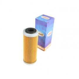 TWIN AIR OILFIL. FOR OIL COOLER KTM/HVA