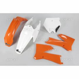 COMPLETE PLASTIC KIT  SX 85 '11-'12
