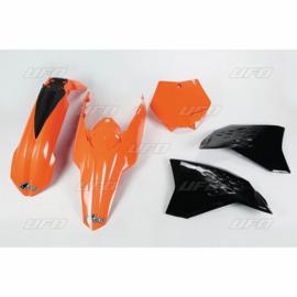 COMPLETE PLASTIC KIT   '09-'10