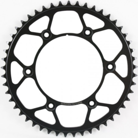 TMV REAR SPROCKET STEEL HUSQ 14-..