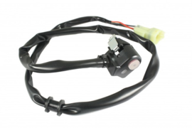 TMV KILL BUTTON CRF250 10-13 CRF450 09-12 (ELECTRIC IGNI.