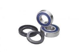 ALL BALLS WHEEL BEARING KIT FRONT RM 01-08