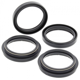 ALL BALLS-FORK SEAL & DUST SEAL KIT CRF250R 15-.,CRF 450R 17-19