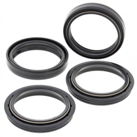 ALL BALLS-FORK SEAL & DUST SEAL KIT CR250 97-07 CRF250 04-09 CRF450 02-08