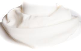Offwhite sjaaltje