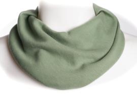 Oudgroene sjaal