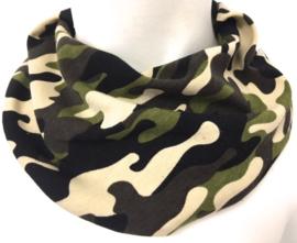 Stoere camouflage