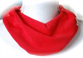 Levis rood  sjaaltje
