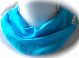 Azur blauw