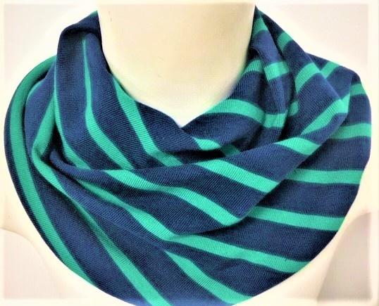 Sjaals voor kinderen van 7 tot 13 jaar