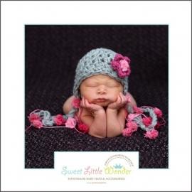 Baby mutsje HBC 753