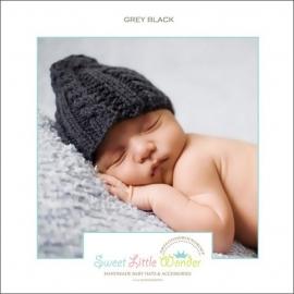 Baby mutsje HBC 057