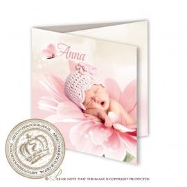 Sprookjes geboortekaartje GB973 FC3 ST