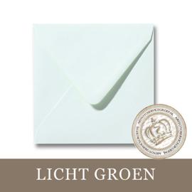 Envelop - Licht Groen