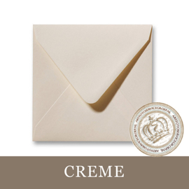 Envelop - Creme
