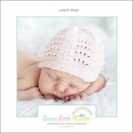 Baby mutsje HBC 066