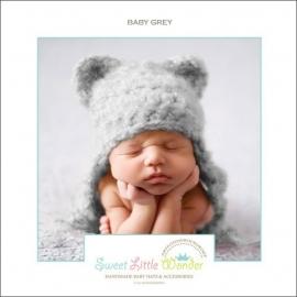 Baby mutsje HBC 355