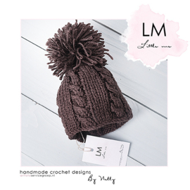 Little Pom Hat HBC  058