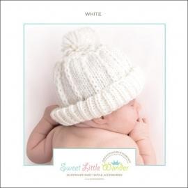 Baby mutsje HBC 065