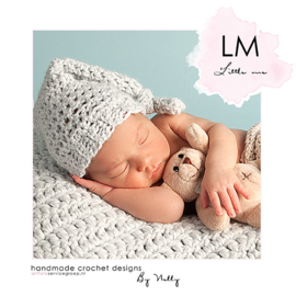 Little sleep hat LM583