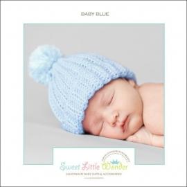 Baby mutsje HBC 074