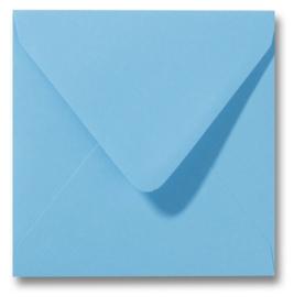 Envelop - blauw