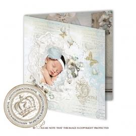 Sprookjes Geboortekaartje GB006 FC2