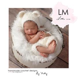 Little Bear suit LM591