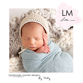 Little Bonnet hat LM421