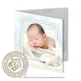 Sprookjes Geboortekaartje GB309 FC2
