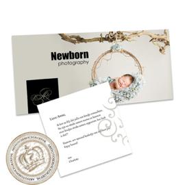 Kadobon Newborn Reportage