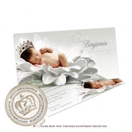 Sprookjes Geboortekaartje GB282 A