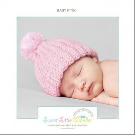 Baby mutsje HBC 075
