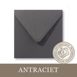 Envelop - Antraciet