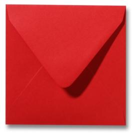 Envelop - rood