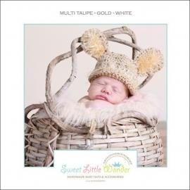 Baby mutsje HBC 063