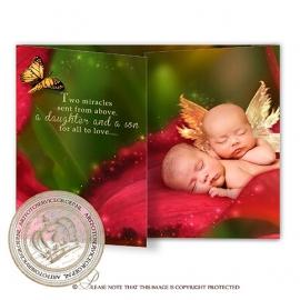 Sprookjes Geboortekaartje GB224 DD